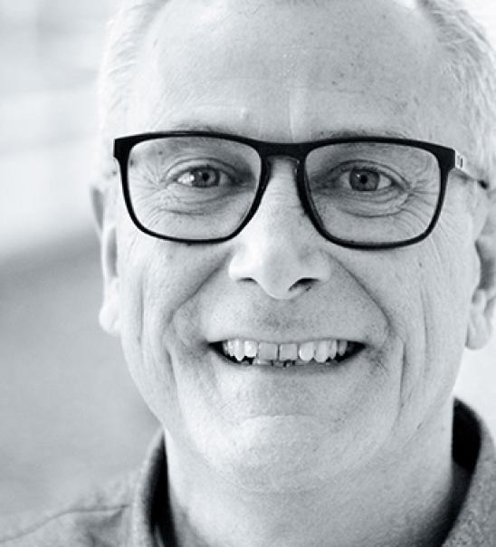 Peter Harmsen