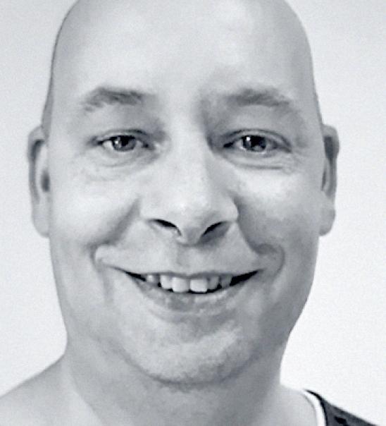 Erick Kohl