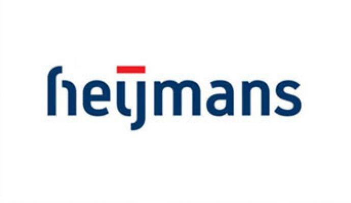 Heijmans via Enexis