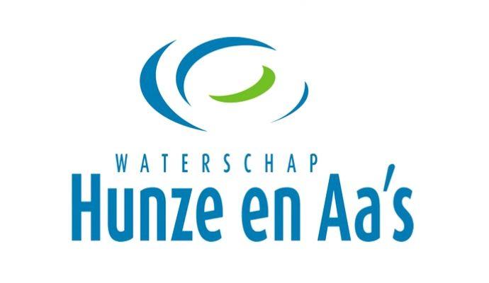 Waterschap Hunze en Aa's Logo