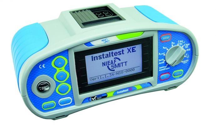 Instaltest XE