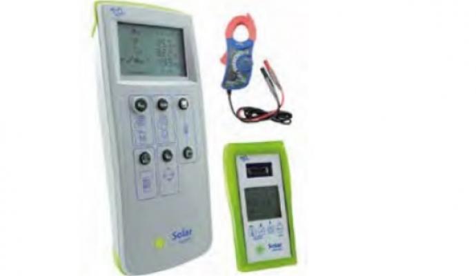 EazyPV Solar Installatieset